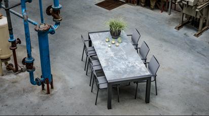 Dekton tafelbladen