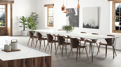 Marmeren tafelbladen