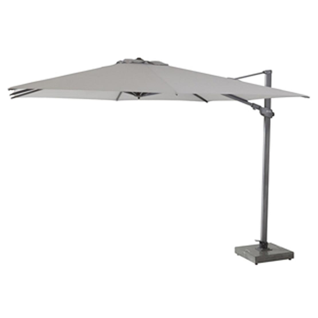 Siesta Premium 300 x 300 cm Mid Grey