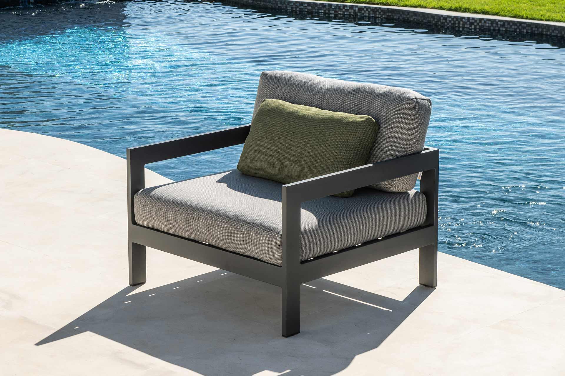 Vigo XL lounge stoel