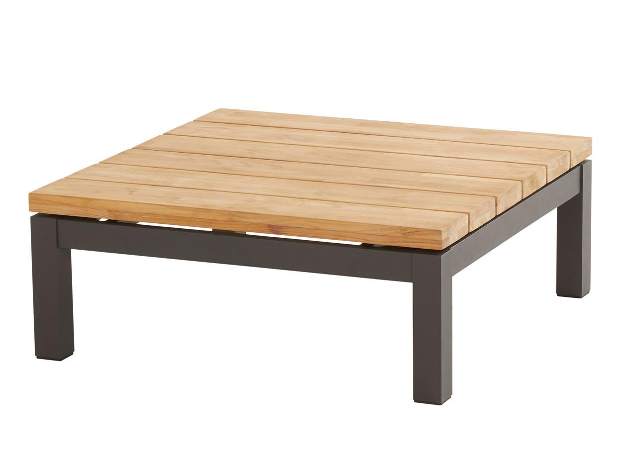 Capitol coffee table 90 x 90 x 35 cm