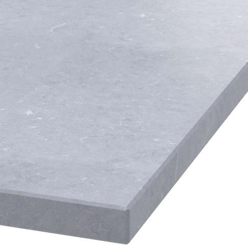 Blad 40mm dik Belgisch hardsteen (geschuurd)