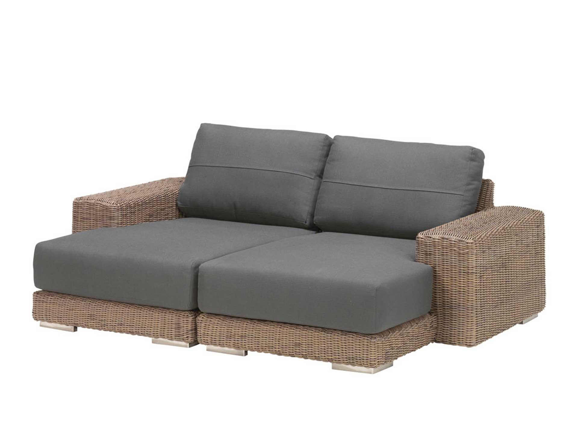 Kingston chaise lounge set