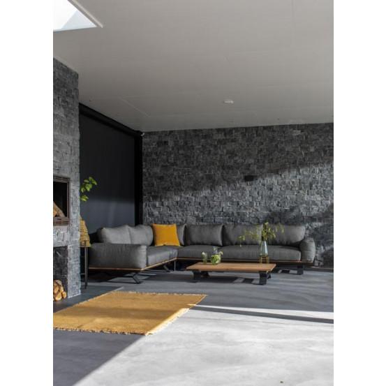 Divine platform corner with 3 cushions