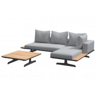 Endless loungeset 3-delig