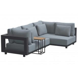 Metropolitan loungeset 3-delig