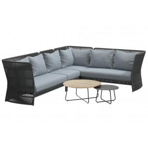 Oriënt loungeset 6-delig