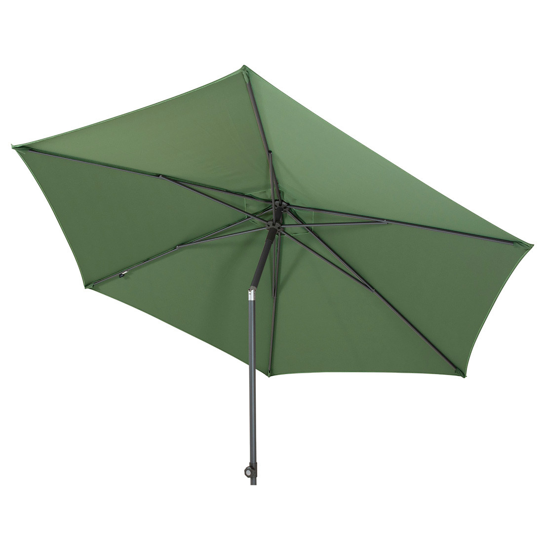 Oasis 300 cm rond Green