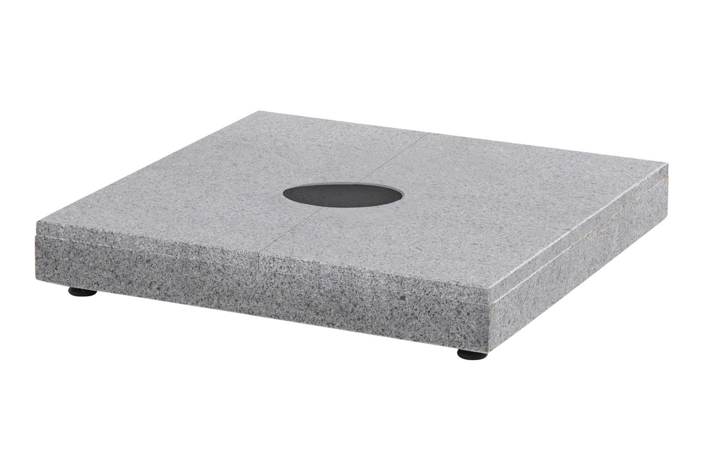 Granite base Anthracite 180 kg
