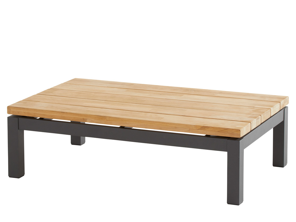 Capitol coffee table rectangular 120 x 75 x 35 cm.