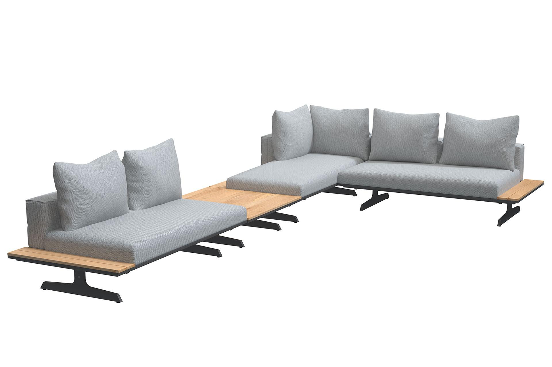 Endless loungeset 4-delig