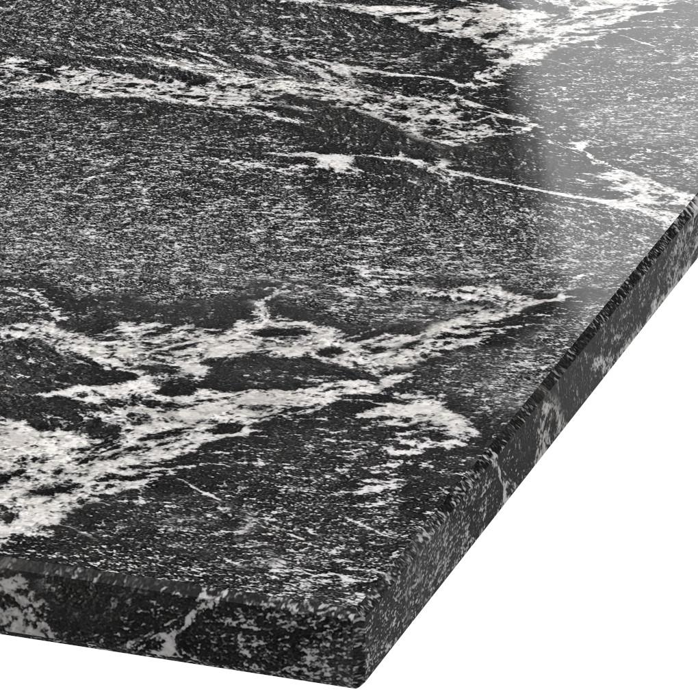 Blad 30mm dik Porto Branco graniet (gepolijst)