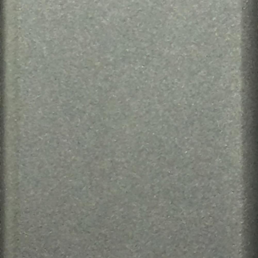 Antraciet (mat, zandkorrel structuur)