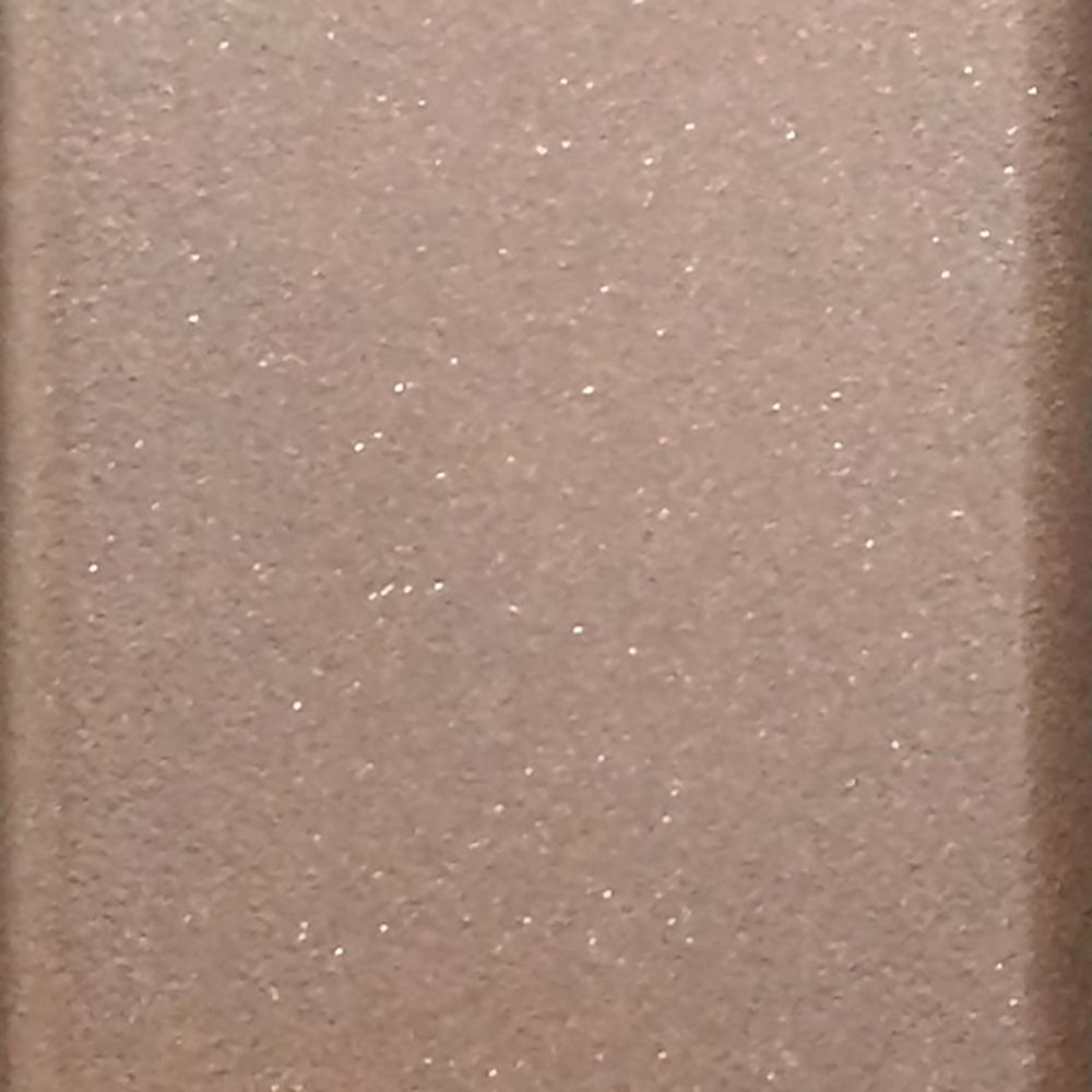 Roest (mat, zandkorrel structuur)